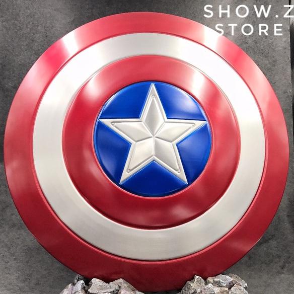 Cattoys V2.0 1:1 Captain America Shield Prop/&Replica Original Size ABS Made
