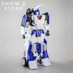 Mastermind Creations PS-01C Sphinx Mirage Cel Version