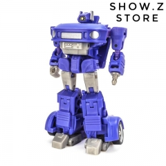 NewAge New Age NA H2P H-2P Cyclops Shockwave