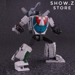 Takara MP-20+ Wheeljack Anime Color