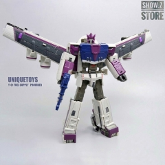 Unique Toys UT Y-01 Y01 Fuel Supply Provider Octane Reissue