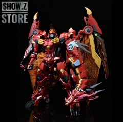 [Pre-Order] Perfect Effect PE DX09 Mega Dragon