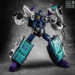 FansHobby Master Series MB-08 MB08 Doublevil Overload