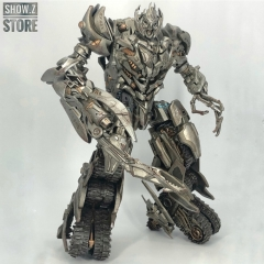 TF Dream Factory GOD-11S Megatron Battle Damaged Version