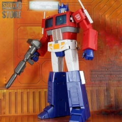 [Pre Order] Transform Element TE-01 Optimus Prime