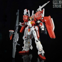 Storm BaoFeng Model 1/144 Gundam Sentinel MSA-0011(Ext) MSA0011 Ex-S ExS MG Gundam Deep Striker Red Version