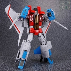 [Pre-Order] Yes Model YM-03P MP11 Starscream w/o Linear Definition