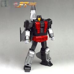 FansToys FT-30C Goose Skydive Superion Ethereaon Aerialbots
