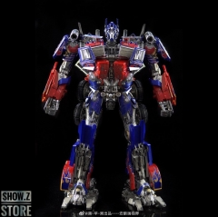 [Pre-Order] WeiJiang MPM04 Black Apple Optimus Prime Oversized