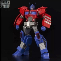 [Pre-Order] Flame Toys Furai Model 03 Optimus Prime OP IDW Model Kit