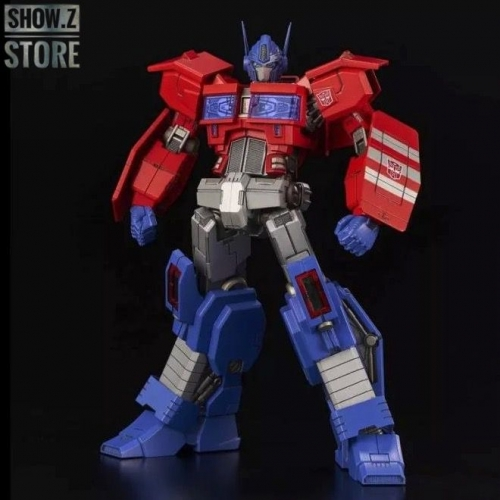Flame Toys Furai Model 03 Optimus Prime OP IDW Model Kit