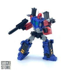 Magic Square MS-04D Transporter Ultra Magnus Limited Edition