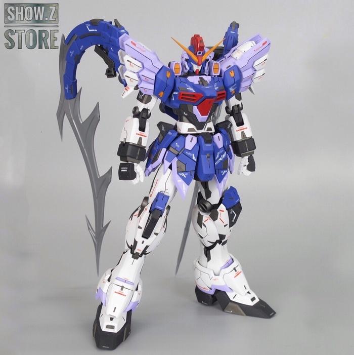 Supernova Model Mg 1 100 Xxxg 01sr2 Ew Sandrock Custom Gundam Gunpla Show Z Store