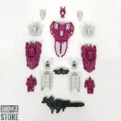 Transform Dream Wave TDW TCW-08EX POTP Abominus Anime Colour Version Upgrade Kit