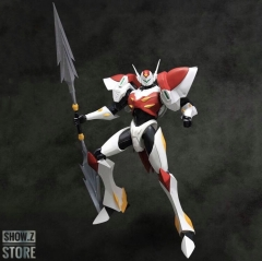 Evolution Toys Riobot D.Boy Space Knight Tekkaman Blade Blaster
