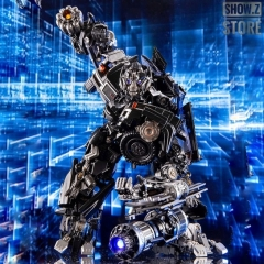 Black Mamba LS09 Weapon Expert Ironhide