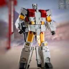 FansToys FT-30A FT30A Maverick Silverbolt Superion Ethereaon Aerialbots