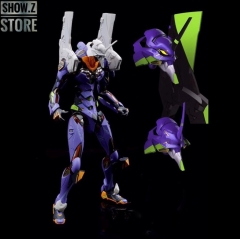 [Pre-Order] Main Engine ME-P01 Upgrade Kit for Bandai Spirit Metal Build Eva-01 Test Type