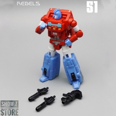 MechFansToys MF-51 Rebels Orion Pax OP