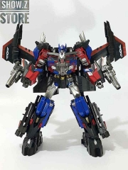 PerfectEffect DX10 Jetpower Optimus Prime
