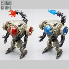 MechFansToys MFT Mech Fans Toys Power Suit DA-23 DA23 & DA-24 DA24 Set of 2
