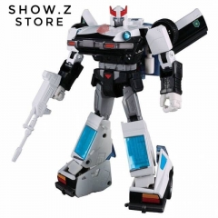 Takara Masterpiece MP-17+ MP17+ Prowl Anime Color
