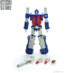 Magic Square MS MS-Toys MS-B04C MSB04C Transporter Ultra Magnus Anime Cartoon Accurate Colour Version