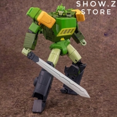 Mastermind Creations PS-12 Saltus Springer