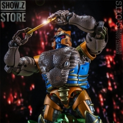 Infinite Transformation  IT-02 Masterpiece MP-41 Dinobot Beast War