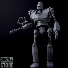 Sentinel Toys 1000Toys 1/80 The Iron Giant Riobot Iron Giant Battle Mode