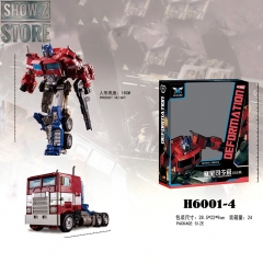Aoyi Mech H6001-4 Sai Star Commander Optimus Prime OP