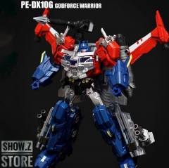 [Pre-Order] Perfect Effect PE-DX10G Godforce Warrior God Ginrai