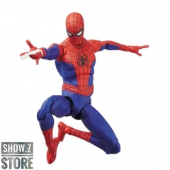 MAFEX Spider-Man: Into The Spider-Verse No.108 Spider-Man Peter B. Parker