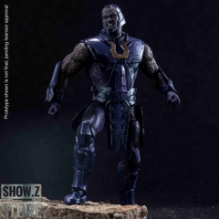 Hiya Toys 1/18 Injustice 2: Darkseid PX Previews Exclusive