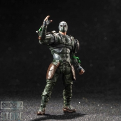 Hiya Toys 1/18 Injustice 2: Bane PX Previews Exclusive