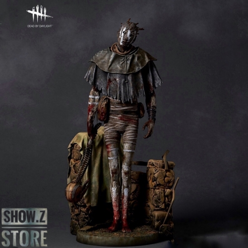 Gecco 1/6 The Wraith Dead by Daylight Premium Statue