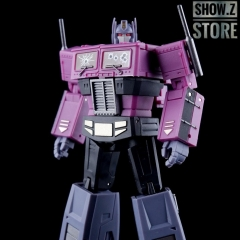 Magic Square MS-B18SG Optimus Prime Shattered Glass Version