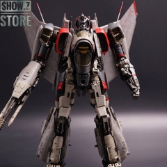Hasbro & 3A Blitzwing Deluxe Figure Transformers DLX Collectible Series