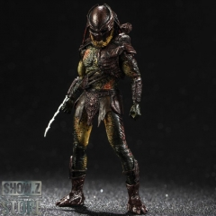 Hiya Toys 1/18 Predators Berserker Predator PX Previews Exclusive
