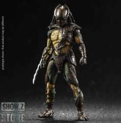 Hiya Toys 1/18 Predators Falconer Predator PX Previews Exclusive