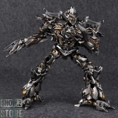 Model Wizard T-08 Shake Sky Wing Megatron Oversized