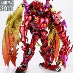 [Pre-Order] Jiangxing JX-MB-01 Winged Dragon Beast Megatron