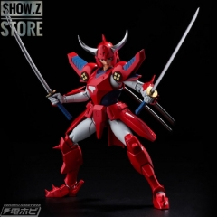 Sentinel Toys Chodankado Ronin Warriors: Ryo of Wildfire