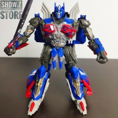 Black Mamba Optimus Prime for LS-05 Grimlock