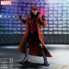 [Pre-Order] MEZCO Toyz One:12 Collective Gambit