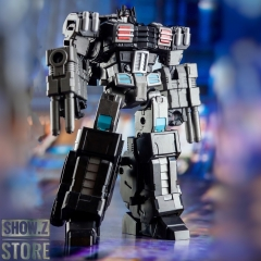 IronFactory IF EX-14N Nightmare Commander Nemesis Prime