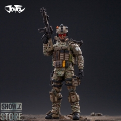 JoyToy Source 1/18 Hardcore Coldplay Cavalry Regiment Paladin Heroes