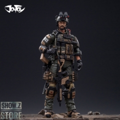 JoyToy Source 1/18 Hardcore Coldplay CIA Special Operator