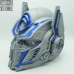 [Pre-Order] WeiJiang Optimus Prime Wearable Helmet w/ Talking Voice & Voice Changer