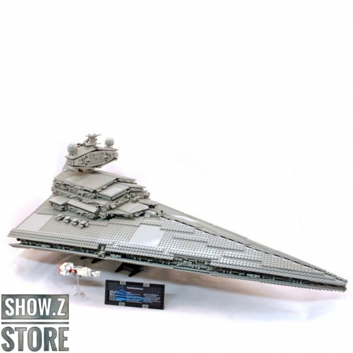 Lepin/King 81029 UCS Imperial Star Destroyer